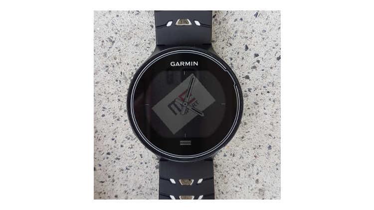 Gestalte deine Garmin Uhr nach deinem Geschmack.