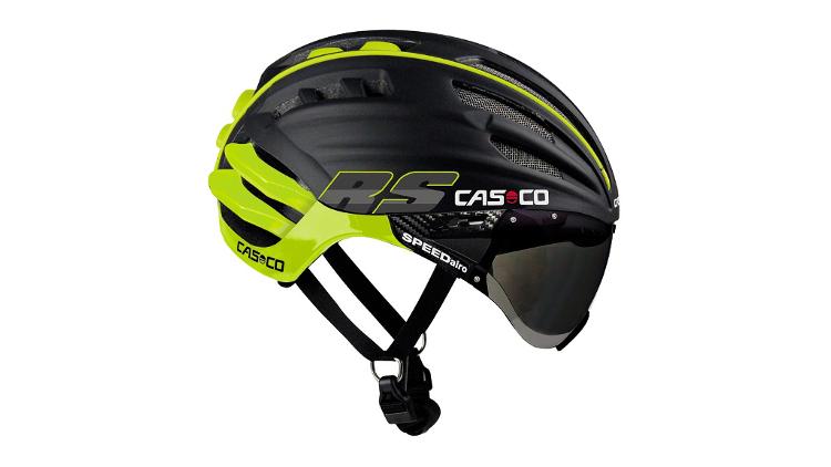 Starte deine Radsaison mit einem neuen Helm von Casco