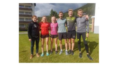 Fortbildung beim Schweizer Triathlon Triathon Verband