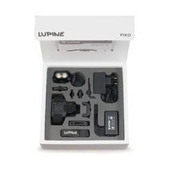 Lupine Piko All-in-One 1900 Lumen